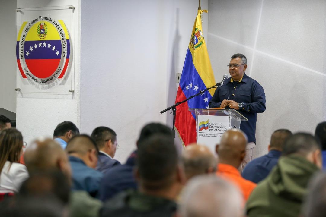 Conforman equipos de trabajo para garantizar el Plan de Abastecimiento de agua en la Gran Caracas