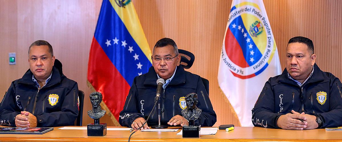Detenido adolescente por estrangulamiento de sacerdote en Táchira