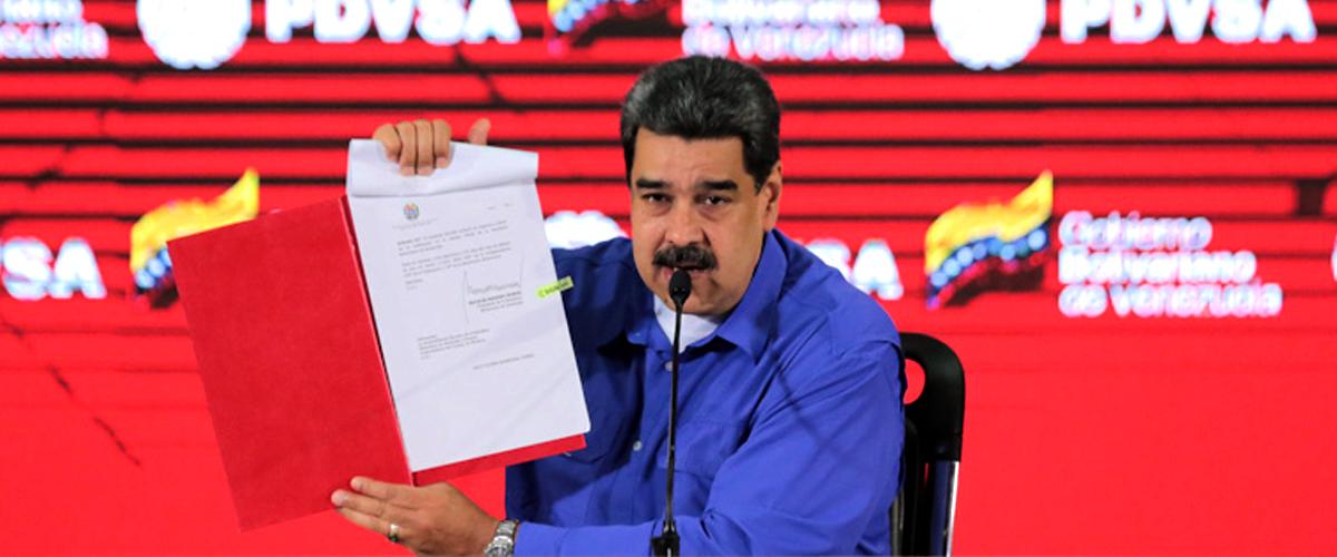 """Comisión Presidencial """"Alí Rodríguez Araque"""" velará por la defensa y reestructuración de la industria petrolera"""