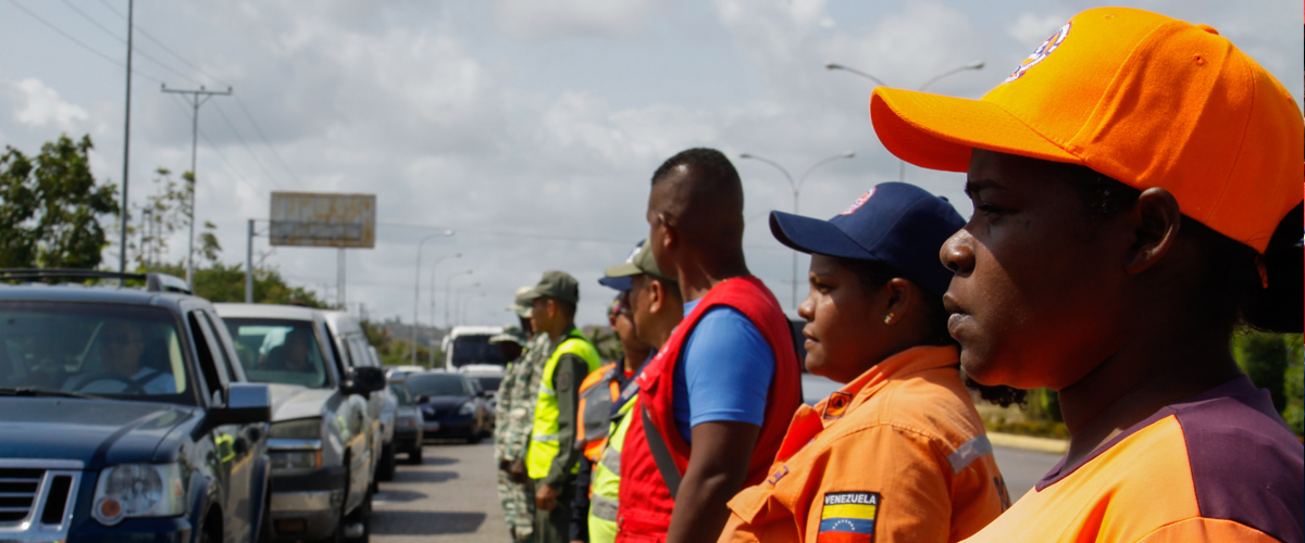 Garantizada la paz de temporadistas en Miranda con el Dispositivo Carnavales Felices y Seguros 2020
