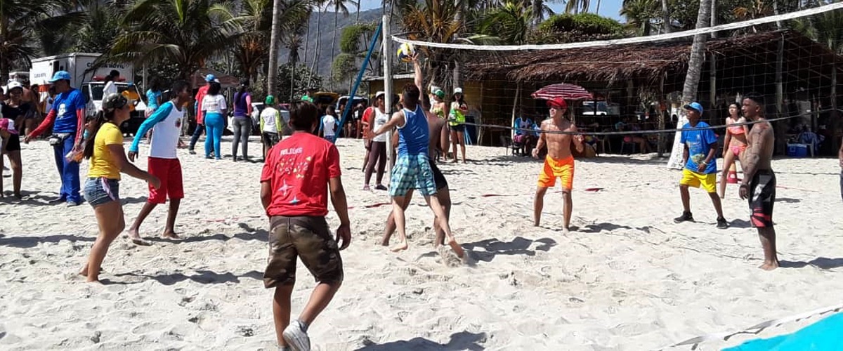 Gobierno nacional supervisa Dispositivo Carnavales Felices y Seguros 2020 en Puerto Cabello