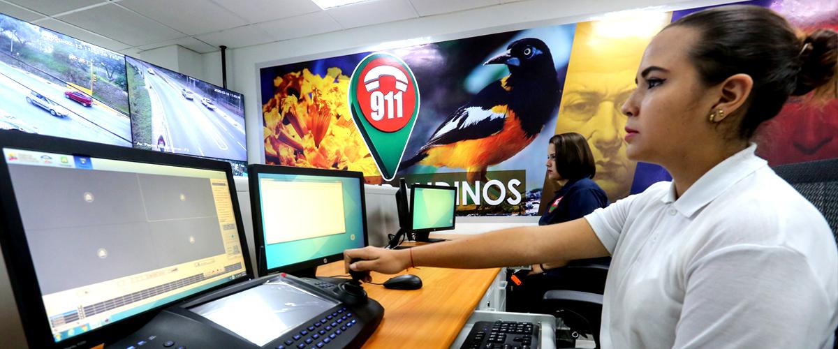 Inaugurado un CCCT VEN 911 en los Altos Mirandinos