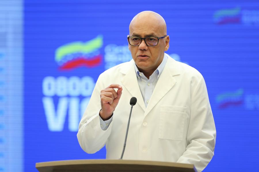 Venezuela detecta 56 nuevos casos de Covid-19 y contagios se elevan a 1.177