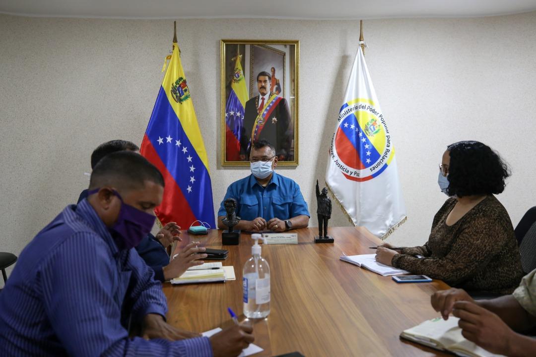Plan de fumigación hará frente a la propagación de la mariposa Palometa Peluda en estado Sucre