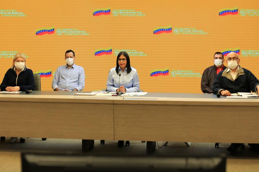Medidas tempranas frente al Covid-19 diferencian a Venezuela de naciones del continente