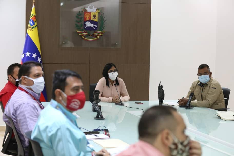 Publicarán en Gaceta Oficial normas de bioseguridad para el transporte público