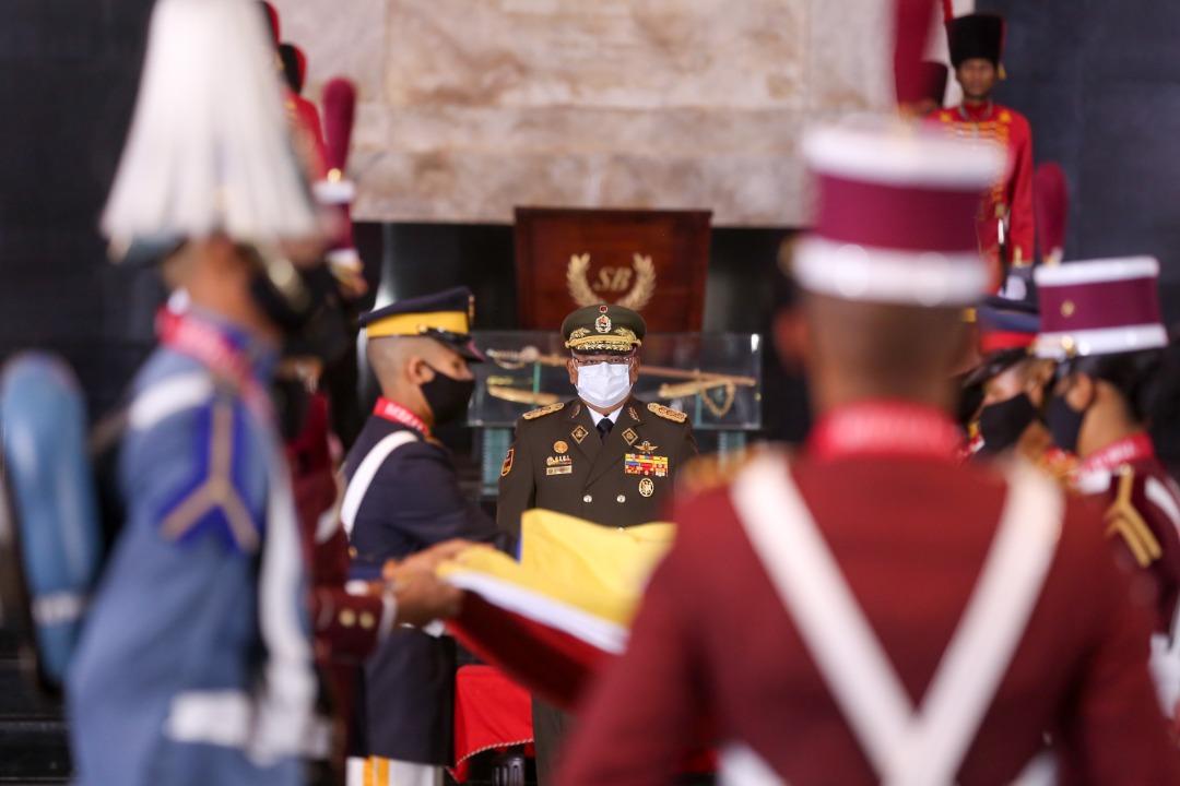 Gobierno nacional conmemora los 199° aniversario de la Batalla de Carabobo y Día del Ejército