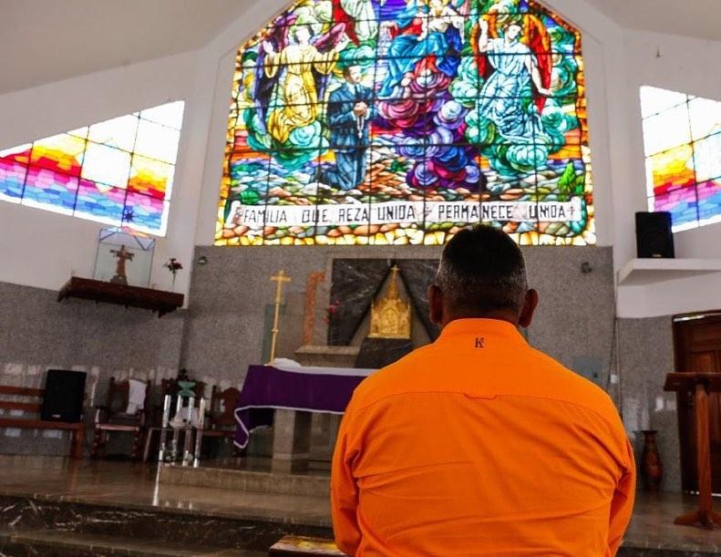 Ministro Reverol: Beatificación del Siervo de Dios es una bendición que recibe el pueblo de Venezuela