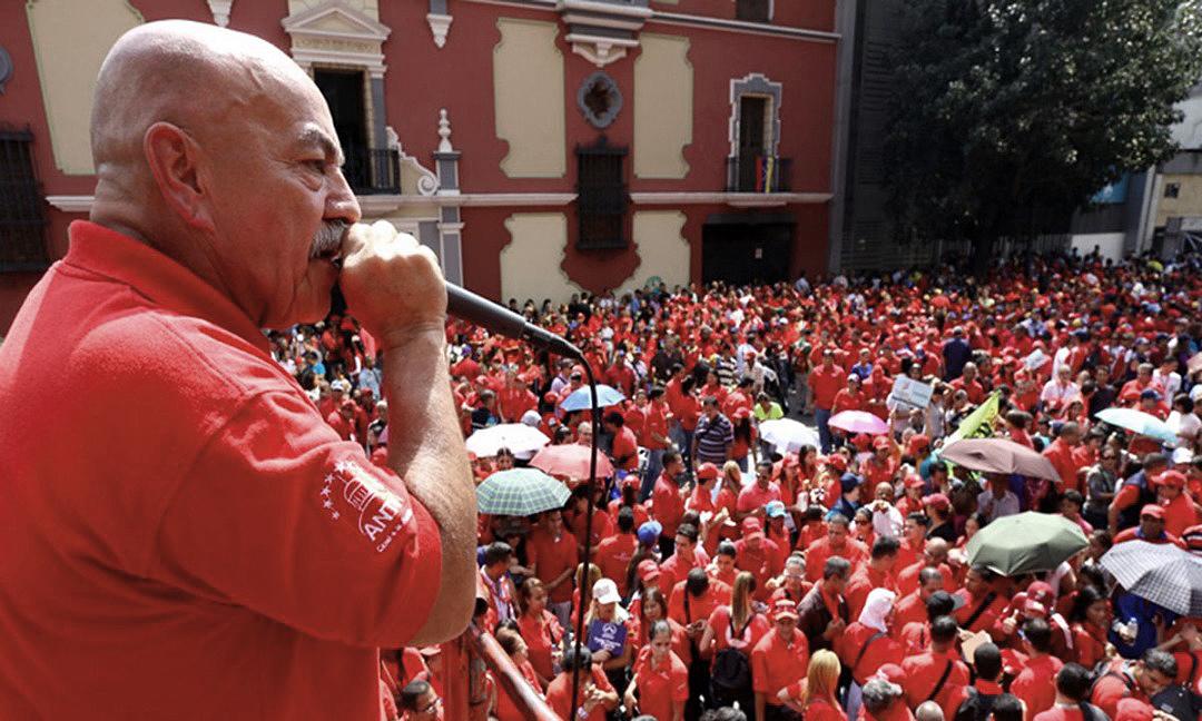 Fallece Darío Vivas Jefe de Gobierno de Caracas