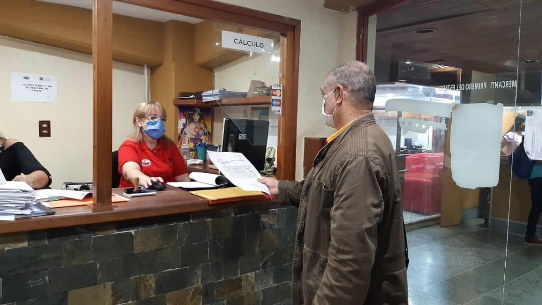 Registros y notarías contabilizan más de 36 mil trámites durante semana de flexibilización