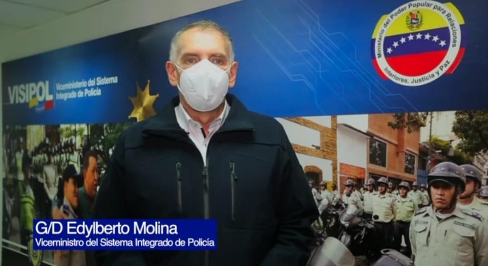 PoliLara logró primer lugar en el Concurso Nacional Buenas Prácticas Policiales 2020