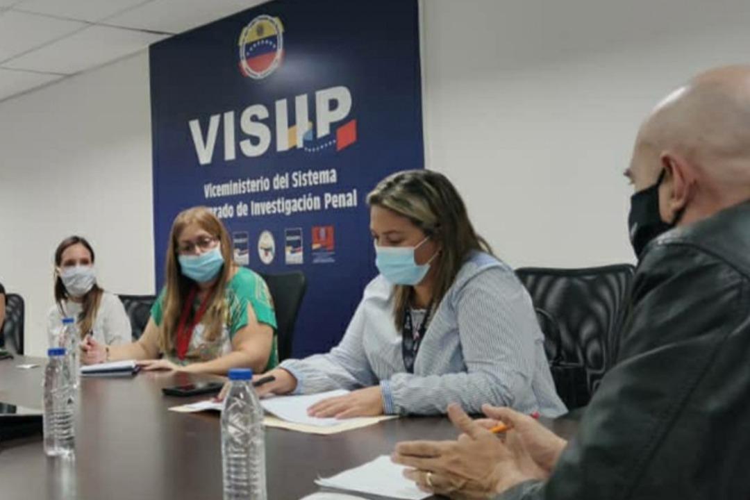 Inician conversaciones para elaboración de protocolo en materia de desaparecidos por desastres naturales y siniestros