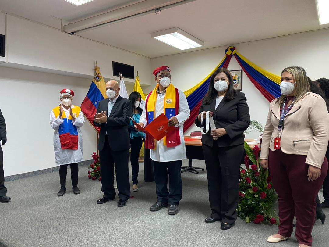 Nueva cohorte de especialistas en Anatomía Patológica gracias al convenio Cuba – Venezuela