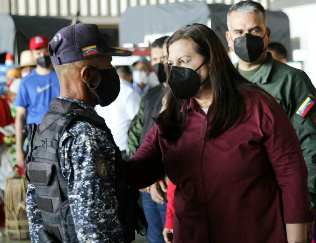Misión Guardianes de la Patria se desplegó en el Zulia