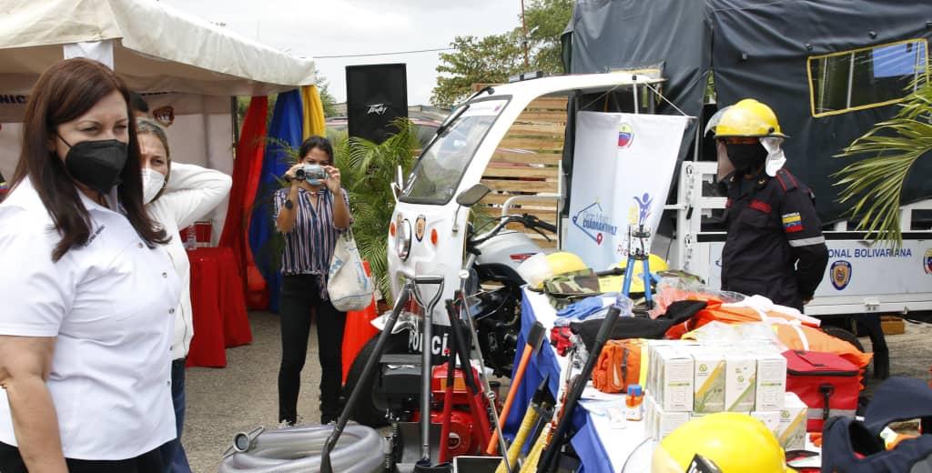 Misión Guardianes de la Patria beneficia a más de 9 mil personas en  Apure