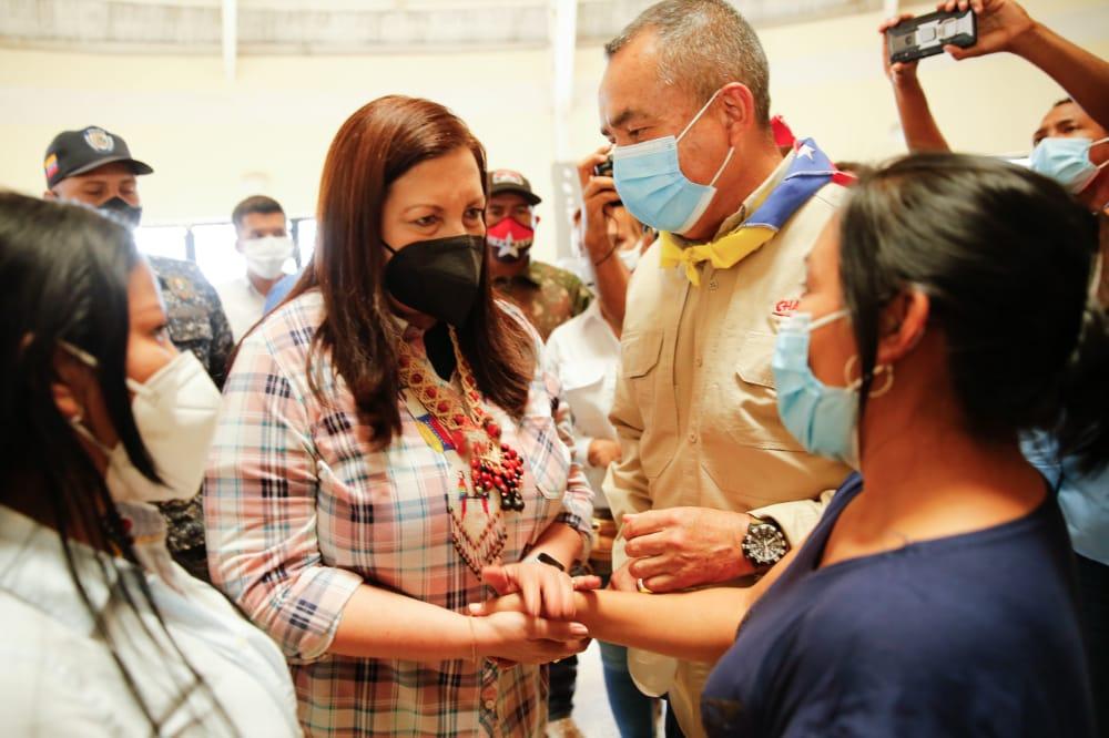 Misión Guardianes de la Patria benefició a organismos de seguridad en el estado Bolívar