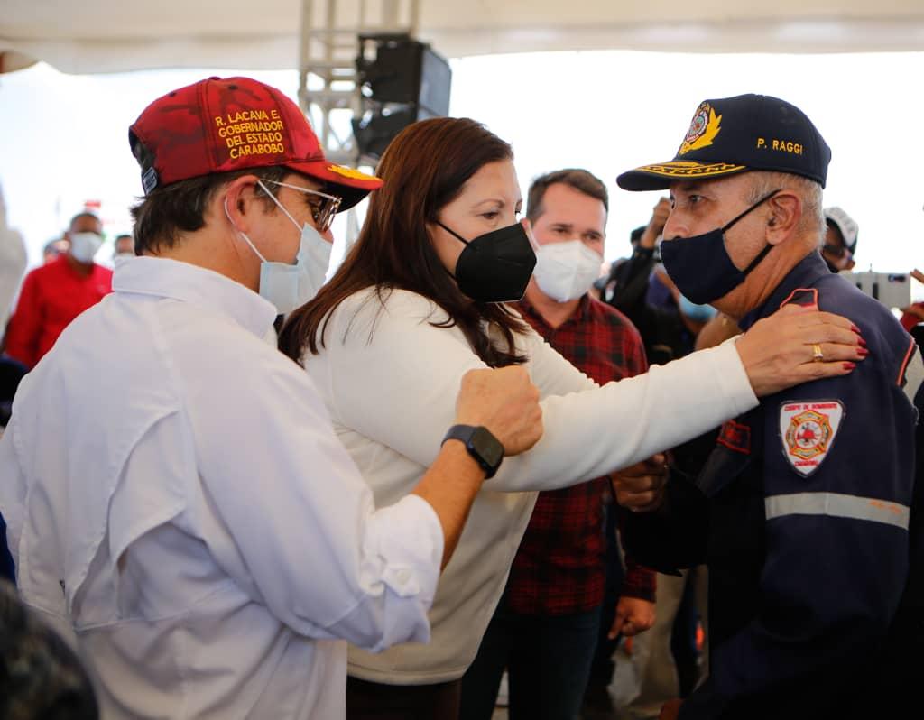 Misión Guardianes de la Patria hasta ahora se ha desplegado en diez estados del país