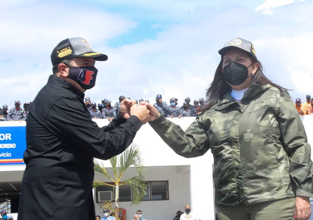 Misión Guardianes de la Patria en Aragua atendió a más de 25 mil personas