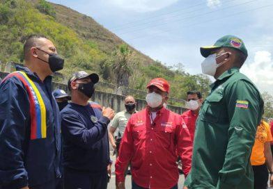 Plan Caracas Patriota, Bella y Segura se desplegó en la avenida Boyacá