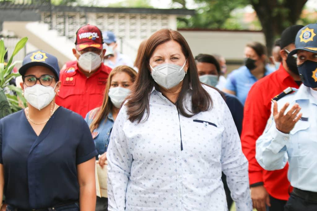 Guardianes de la Patria llevó 938 unidades de insumos a organismos de seguridad en Cojedes