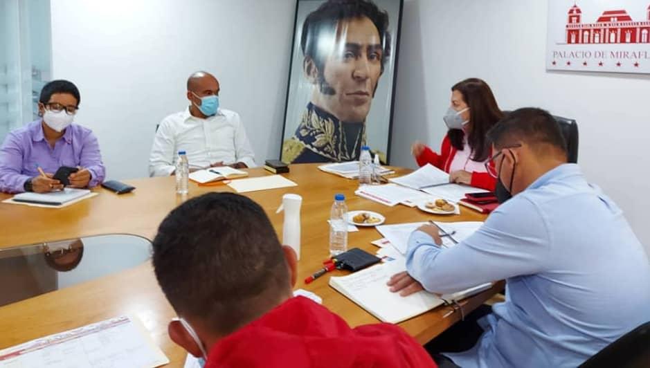 En marcha Plan Caracas Patriota, Bella y Segura para conmemorar regreso de Bolívar luego del triunfo en Carabobo