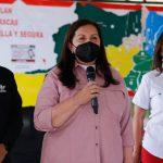 De Caracas a Carabobo: Gran Marcha de las Antorchas Libertarias recorre el país