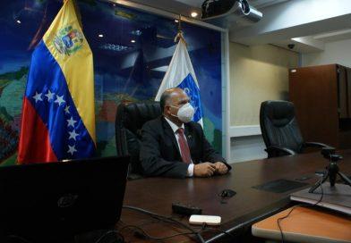 Venezuela comprometida permanentemente en la lucha contra las drogas