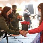 """Vicepresidenta Meléndez: """"Trabajamos en unidad para mantener la paz y la seguridad"""""""