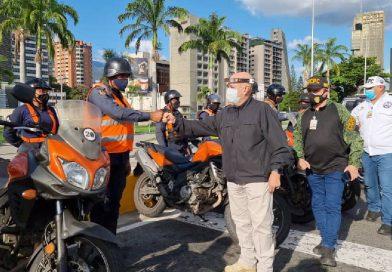 Viceministro Ramírez: Disminuyen los delitos de robo y hurto de vehículos