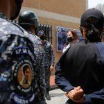 Comandos policiales cuentan con el apoyo del Mpprijp