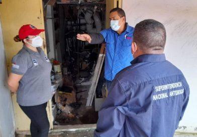 Fona se despliega en diversas actividades en los estados Yaracuy, Lara y Táchira