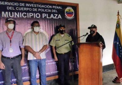 Inaugurado Servicio de Investigación Penal para la atención del pueblo mirandino
