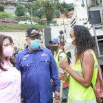 Desplegado Plan Caracas Patriota, Bella y Segura por ruta histórica de El Libertador