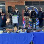 Meléndez: Despliegue policial en La Vega es una victoria  contundente para mantener la paz