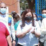 Plan Caracas Patriota, Bella y Segura entregó espacios recuperados en parroquia San José