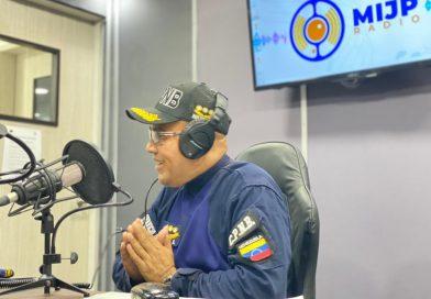 Más de 6 mil funcionarios de Tránsito Terrestre de la PNB participan en Plan Caracas Patriota, Bella y Segura