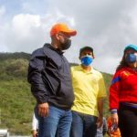 Plan Caracas Patriota, Bella y Segura en la recta final bajo supervisión de la Vicepresidenta Meléndez