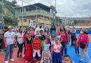 Fona se despliega en los estados Cojedes, Yaracuy y Distrito Capital promoviendo el deporte