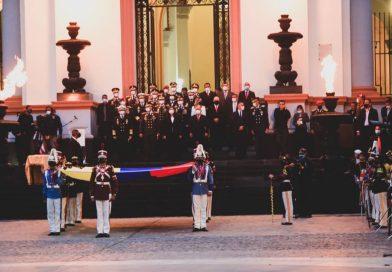 Venezuela conmemora 210 años de su independencia y Día de la Fanb