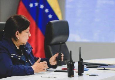 Gobierno nacional comandó operación para restituir la paz en zonas de Caracas