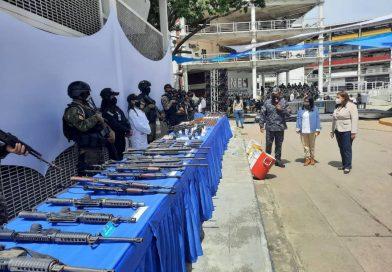 Exitosa Operación Gran Cacique Indio Guaicaipuro desmanteló acciones de grupos terroristas