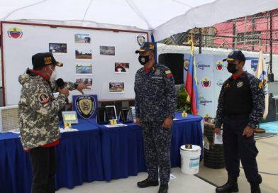 Gran Cacique Indio Guaicaipuro desmanteló laboratorio artesanal de drogas en la Cota 905