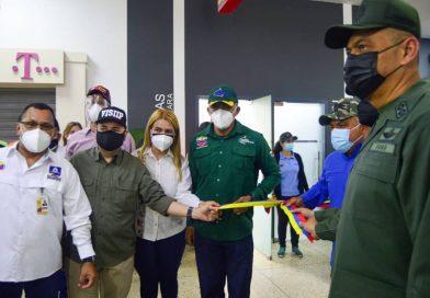 Activados 7 Cuadrantes de Paz en el estado Lara para reforzar la seguridad ciudadana