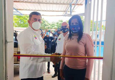 """Inaugurada tercera Farmacia """"Guardianes de la Patria"""" en El Valle"""