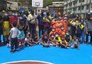 Plan Caracas Patriota, Bella y Segura ha rehabilitado 334 canchas deportivas