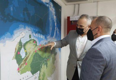 Funvisis promoverá la prevención en materia sísmicaal pueblo venezolano