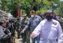 Más de 800 funcionarios desplegados en el Eje Valles del Tuy para velar por la seguridad y protección del pueblo