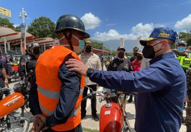 Gran Despliegue de Seguridad Ciudadana con la participación de 66 mil funcionarios en el territorio nacional