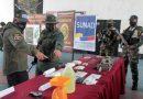 Desmantelan 7 laboratorios con 4.810,00 Kg de cocaína en el Zulia