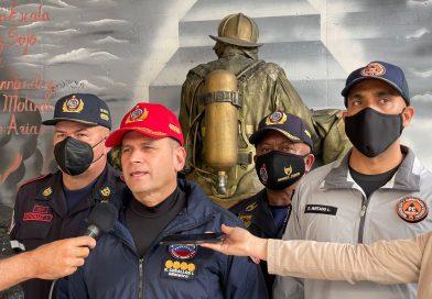 Gobierno nacional rescata 21 personas de los 23 tripulantes de embarcación Don Rafa Junior